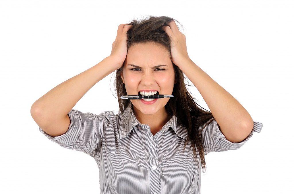 ¿Los cambios te generan estrés?