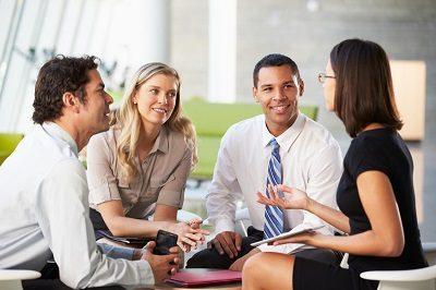 ¿Cómo gestionar constructivamente las diferencias de personalidad?