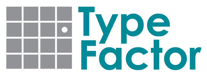 The Type Factor