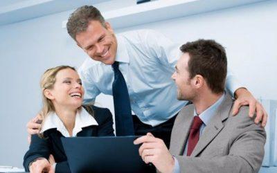 Si quieres ser mejor líder utiliza el modelo de desarrollo por preferencias